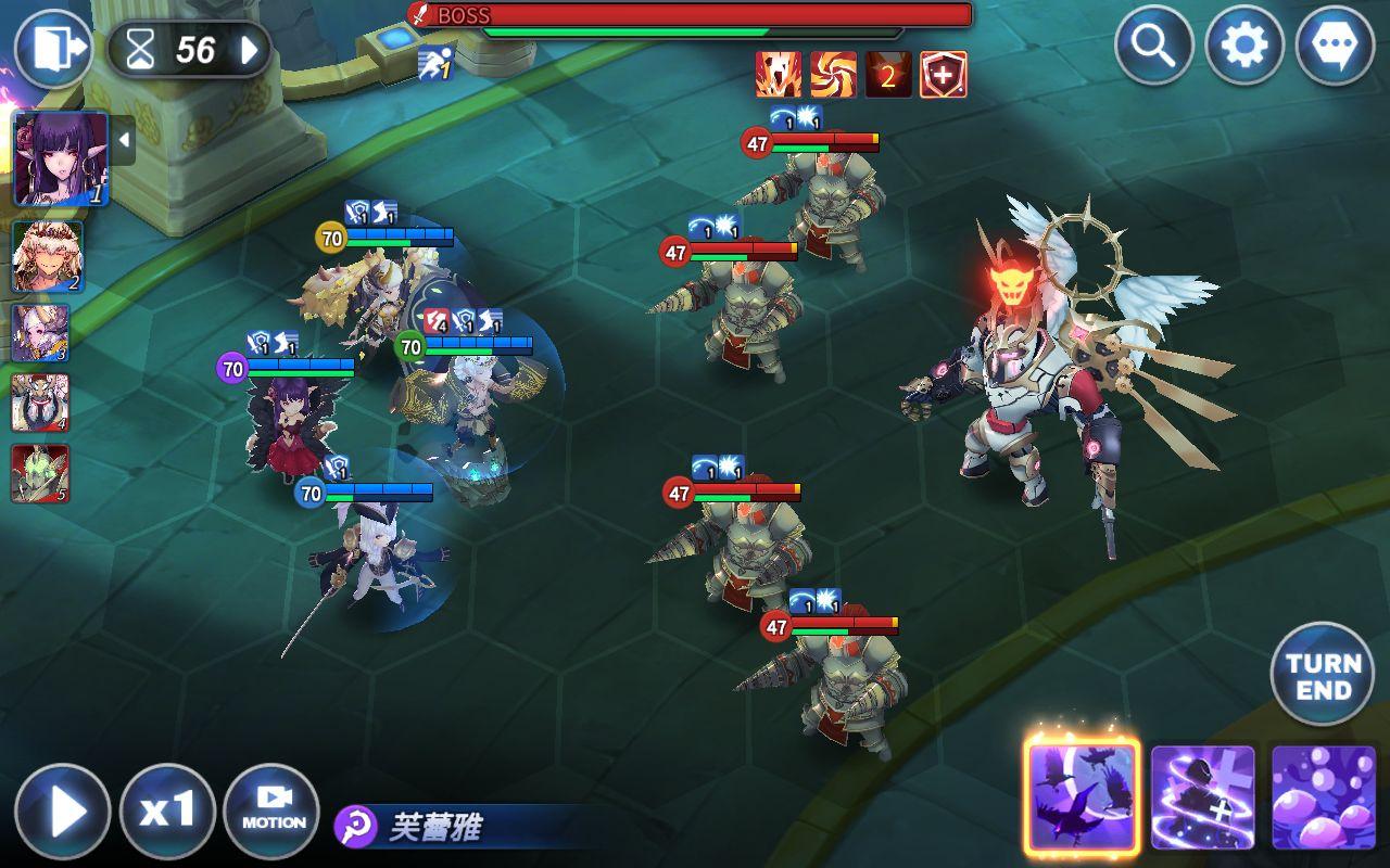 Kingdom of Hero : 英雄王国 游戏截图5