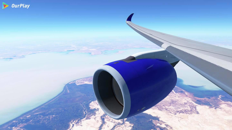 Infinite Flight-飞行模拟器好玩吗,Infinite Flight-飞行模拟器游戏评价