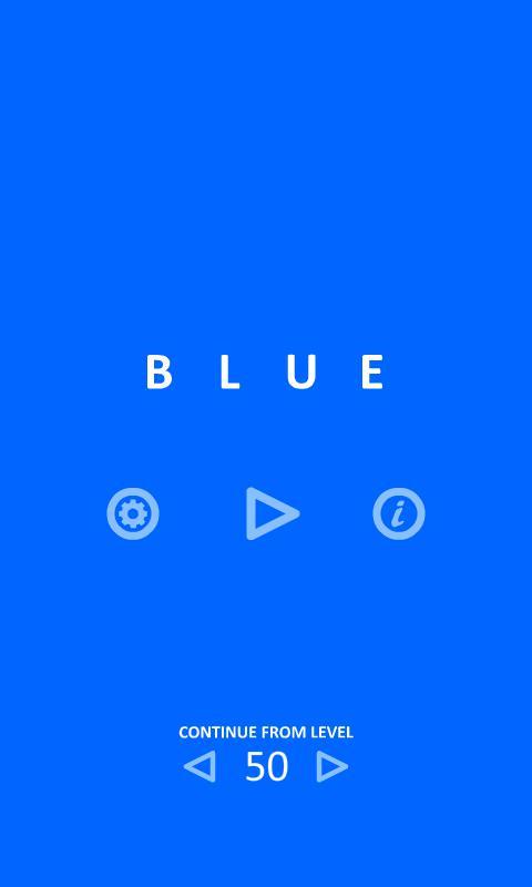 blue 游戏截图1