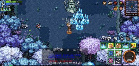 运营24年,世界最长寿的MMORPG游戏《风之国度》,居然出手游了 图片6