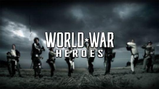 世界战争:英雄——这也许是最好玩的二战FPS手游了 图片1