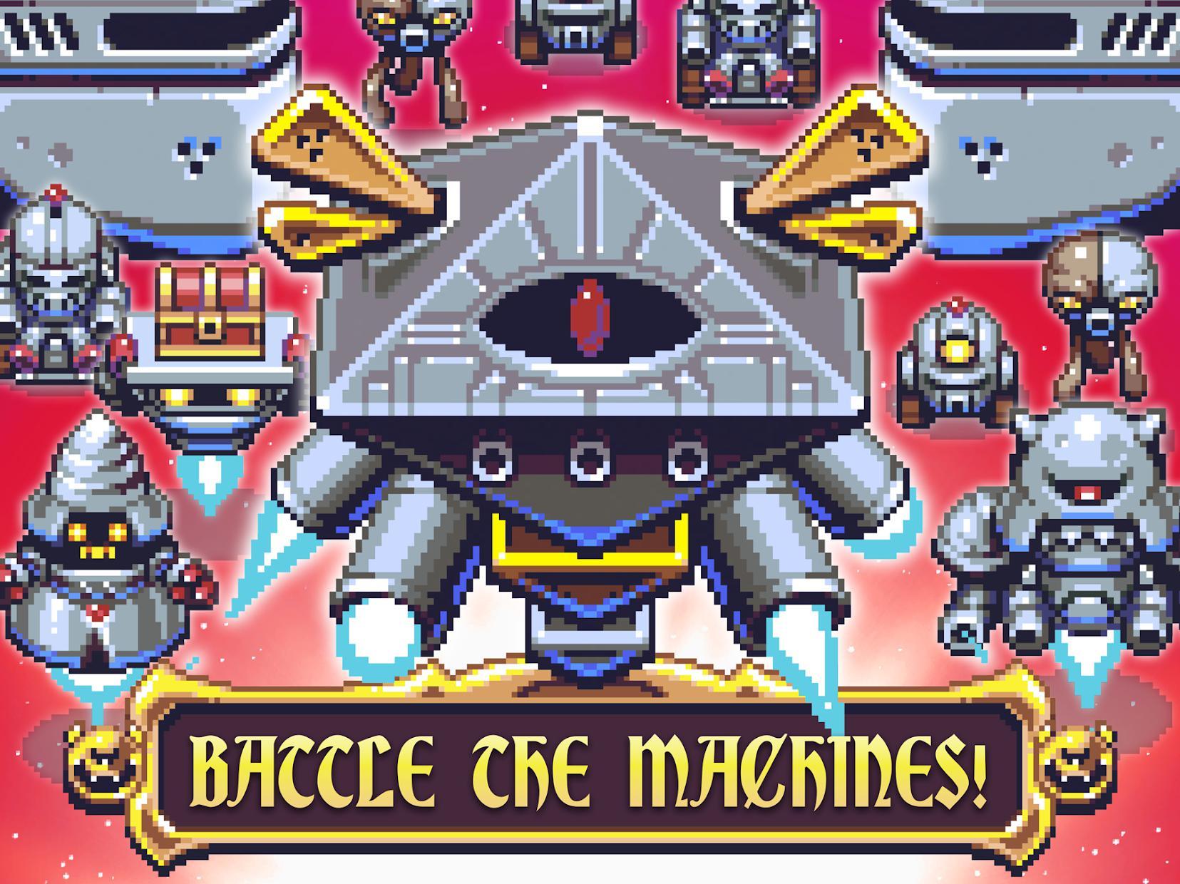 Epic Monster TD - RPG Tower Defense 游戏截图3