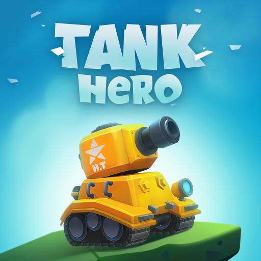 坦克英雄-火力全开
