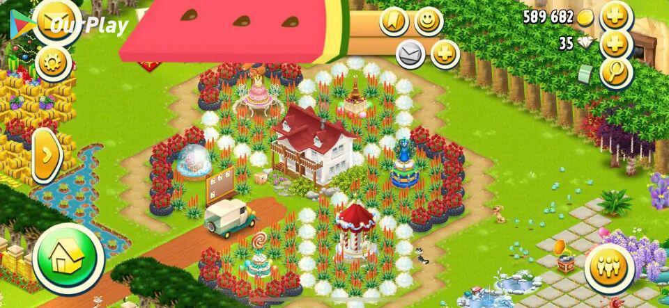 卡通农场游戏里有什么动物-游戏有什么动物