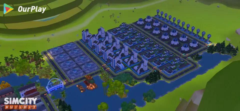 手机模拟城市不花钱-不花钱怎么玩攻略