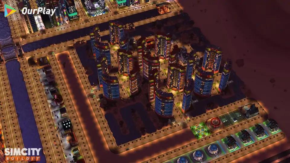 模拟城市在夜神模拟器中的路径-安卓模拟器下载及在电脑上的安卓模拟器安装方法