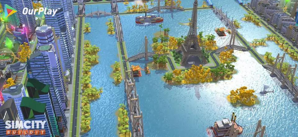 我的世界模组整合包模拟城市-我的世界手机版模组包