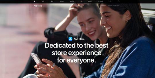 苹果为什么被科技大佬怼?App Store的几个问题 图片3