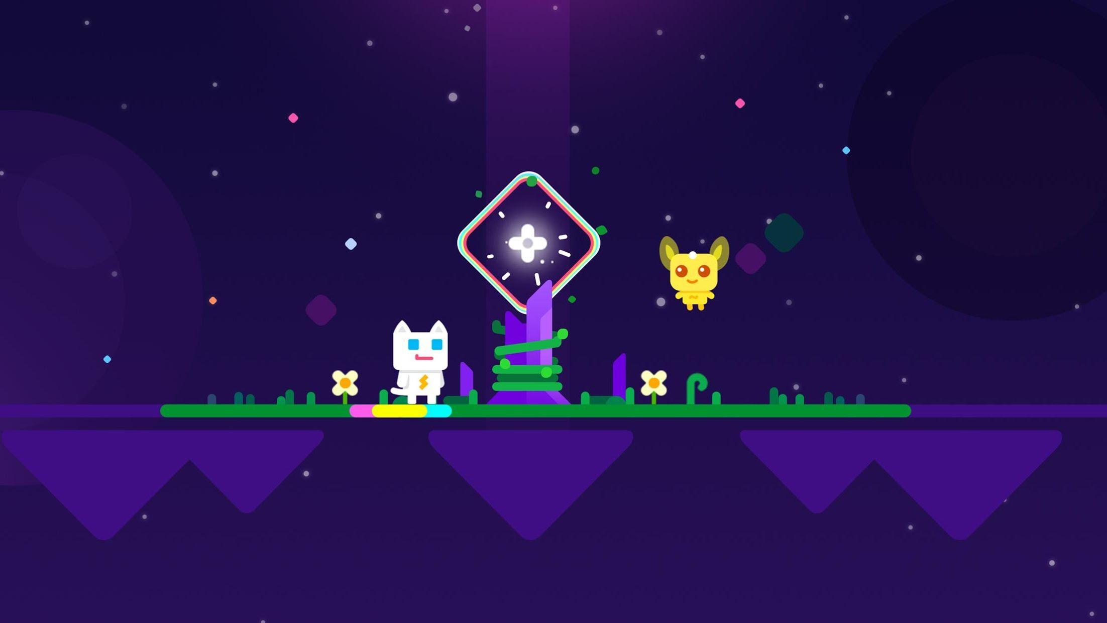 超级幻影猫2 游戏截图2