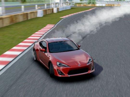 绝对赛车:硬核的高画质赛车游戏,玩完我就被驾校开除了 图片7
