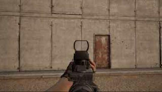 绝地求生2倍镜灵敏度 常规灵敏度压枪技巧
