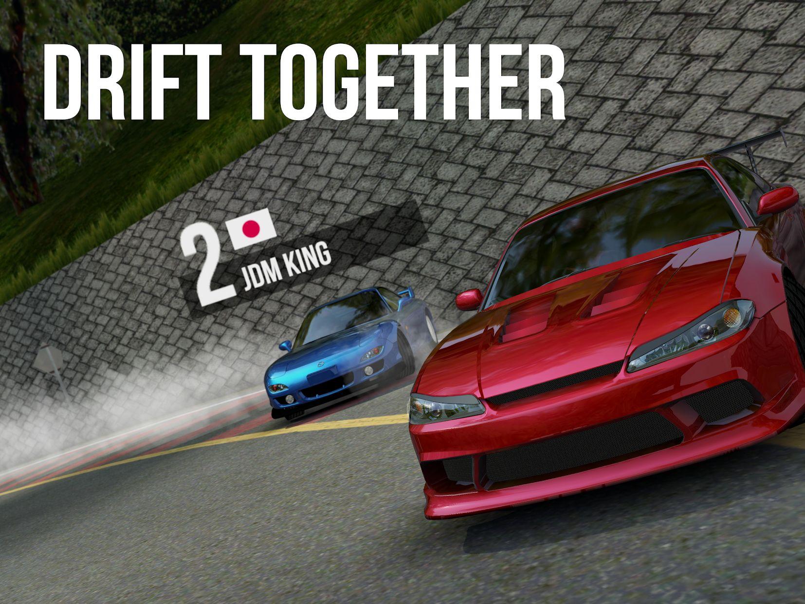 绝对赛车 游戏截图5