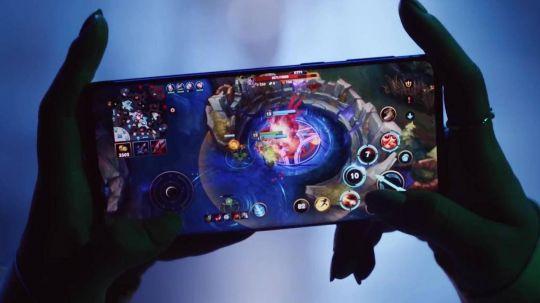 """全世界""""30亿""""玩家的背后:手机游戏增长快,主机平台很赚钱 图片6"""