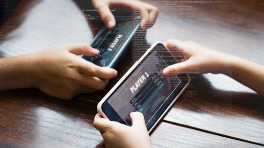 """全世界""""30亿""""玩家的背后:手机游戏增长快,主机平台很赚钱 图片3"""