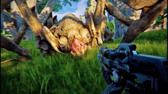 《死亡效应》新作,Steam热门移植...8月新游盘点 图片2
