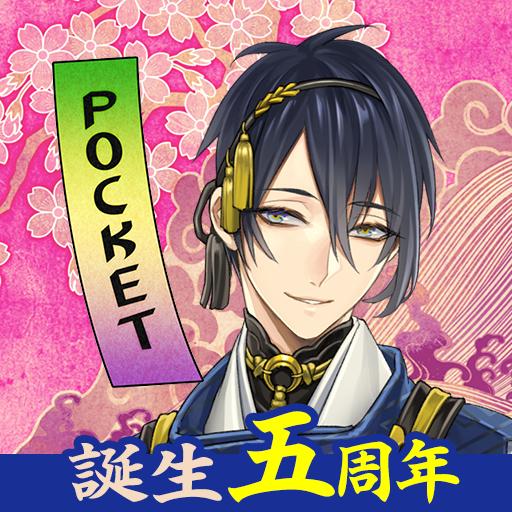 刀剑乱舞-ONLINE- Pocket(日服)
