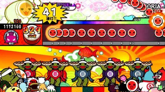 为什么音游速度那么快、弹幕游戏子弹那么多? 图片4