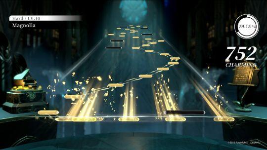 为什么音游速度那么快、弹幕游戏子弹那么多? 图片6
