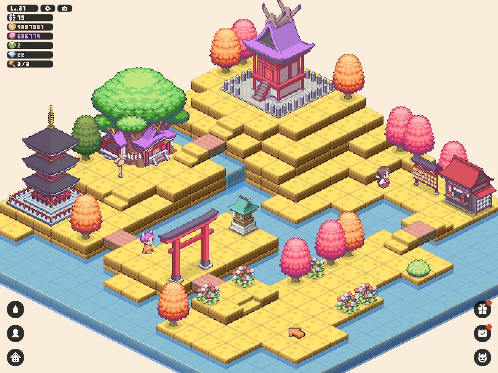 箱庭神社 游戏截图5