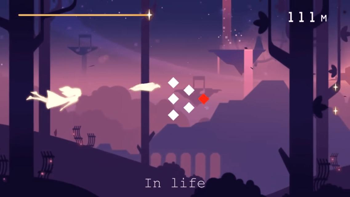 夜鸟社会 游戏截图1