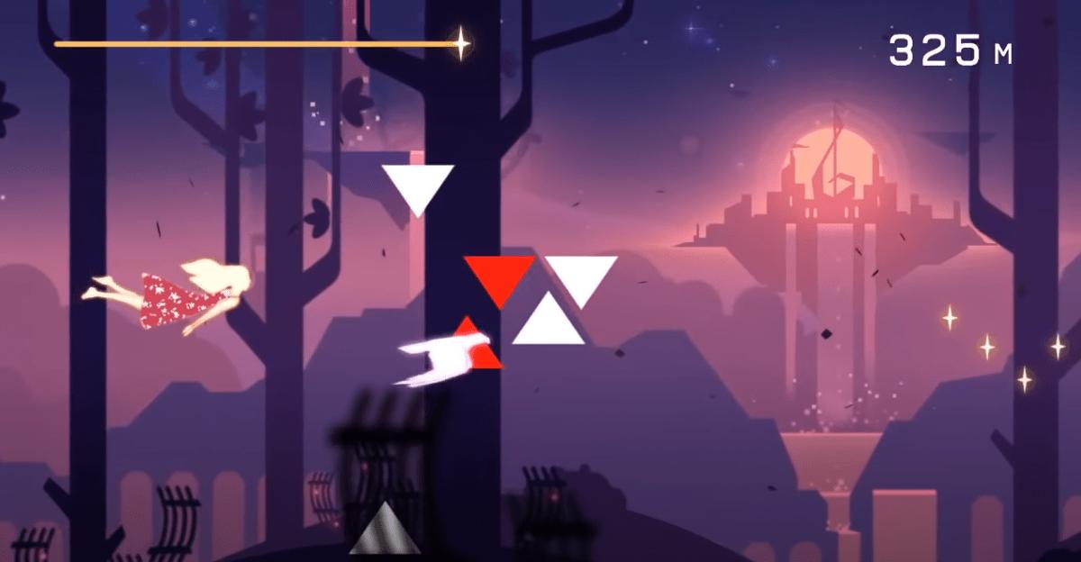 夜鸟社会 游戏截图2