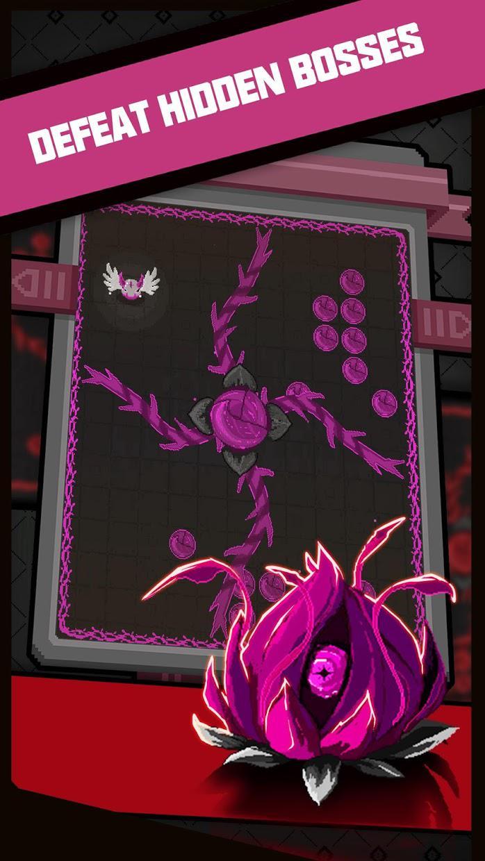 怪蛋迷宫 游戏截图1