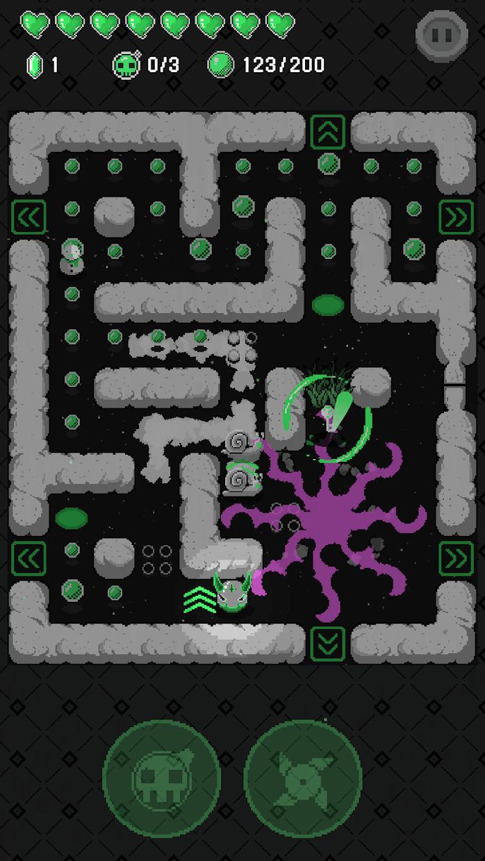 怪蛋迷宫 游戏截图5