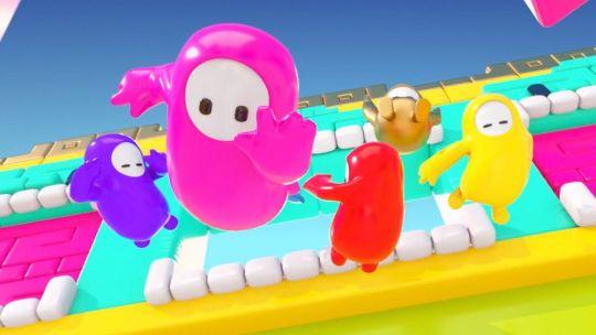 """除了""""糖豆人"""",这些游戏也能让你体验""""坑人的快乐"""" 图片1"""
