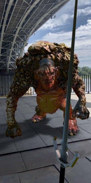 巫师:怪物猎手 游戏截图4