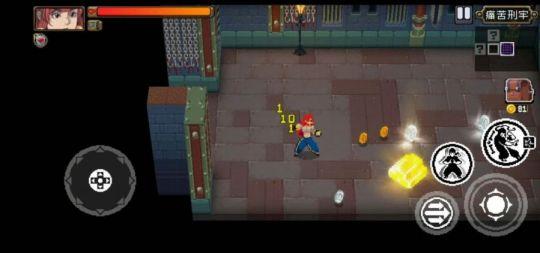 战魂铭人:复古像素画面背后,是良心的游戏设计 图片7