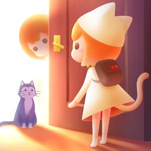 逃脱游戏 迷失猫咪的旅程2 - Stray Cat Doors2 -