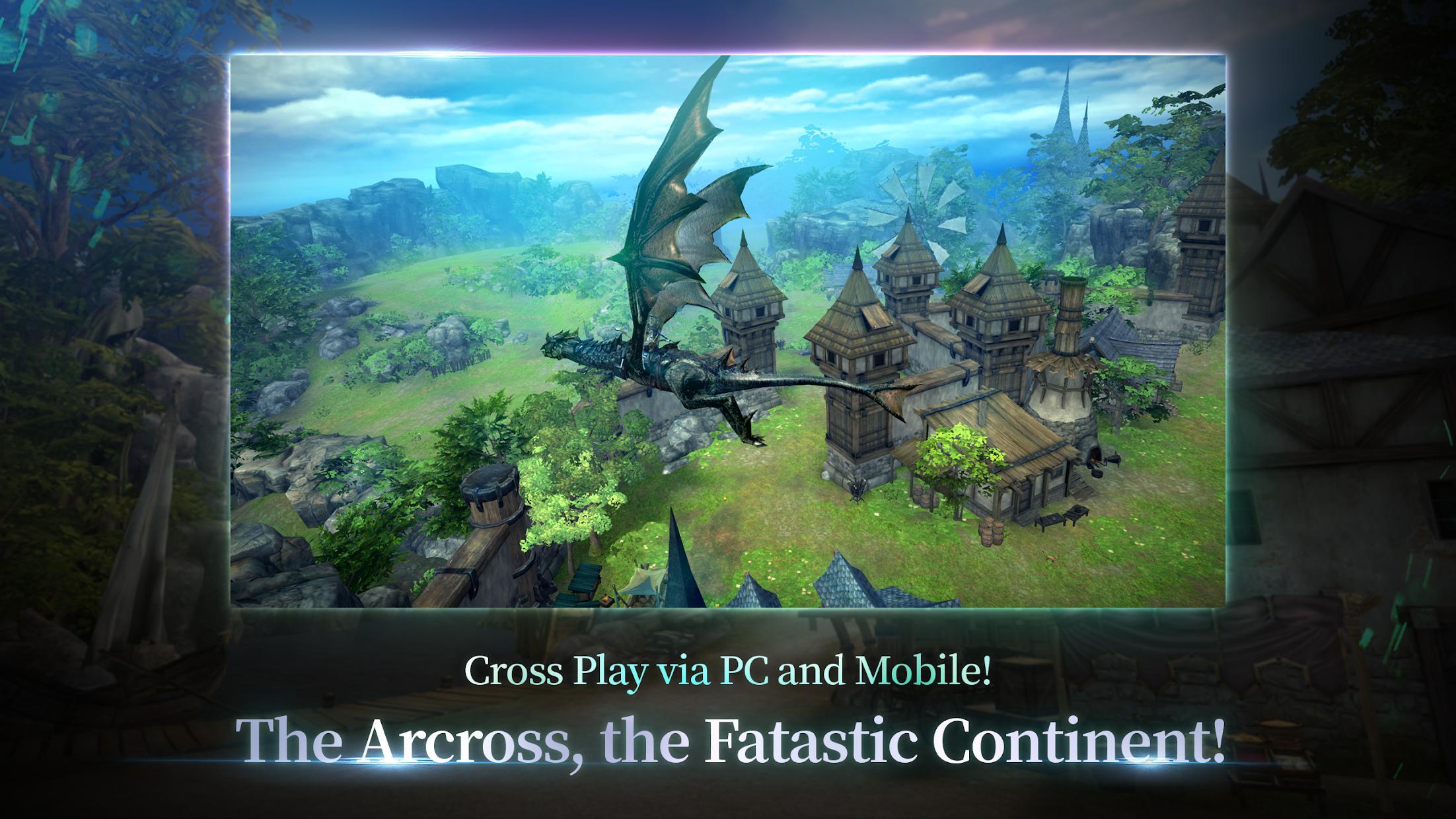 重生 Online 游戏截图2