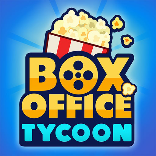 影院经理 (Box Office Tycoon)