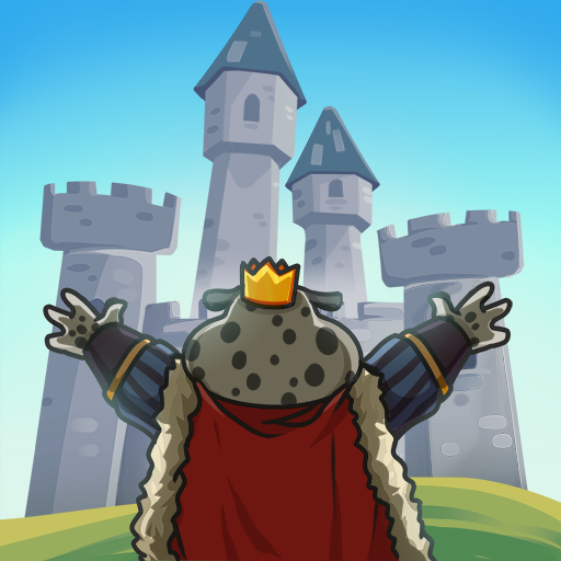 Kingdomtopia: The Idle King