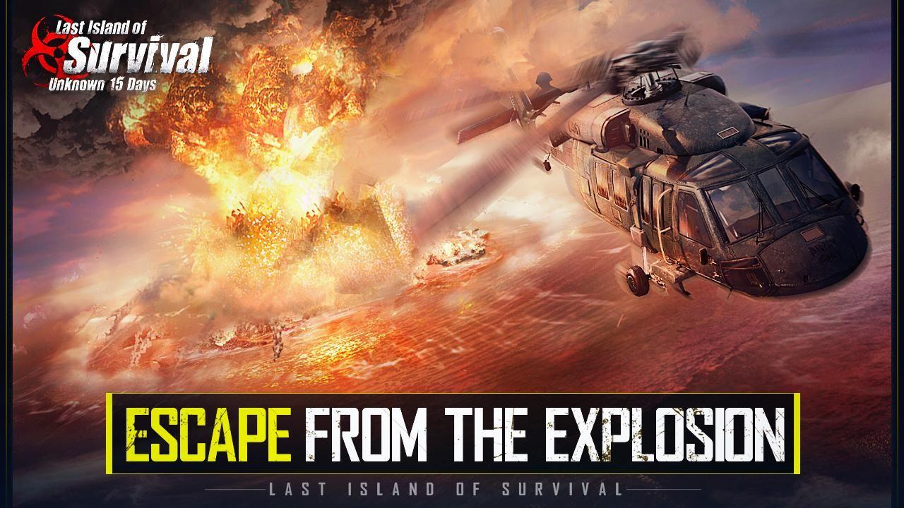 王牌战争:文明重启(Last Day Rules: Survival) 游戏截图5
