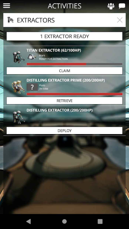 Warframe 游戏截图4