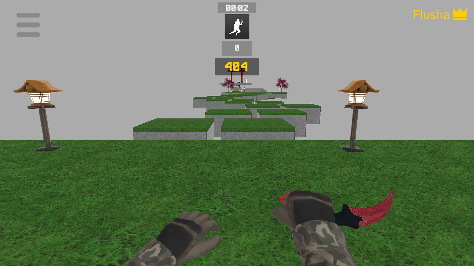bhop pro 游戏截图3
