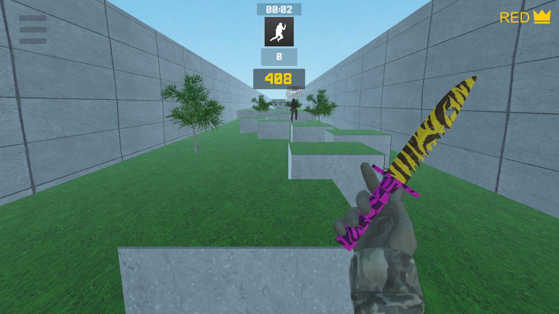 bhop pro 游戏截图5