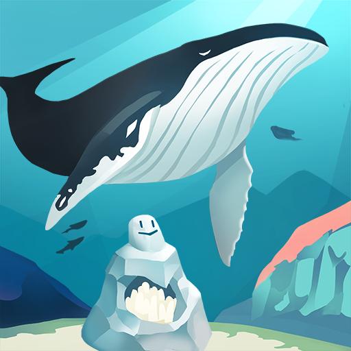 深海水族馆世界:点点可培养的水族馆(全球No.1治愈水族馆)