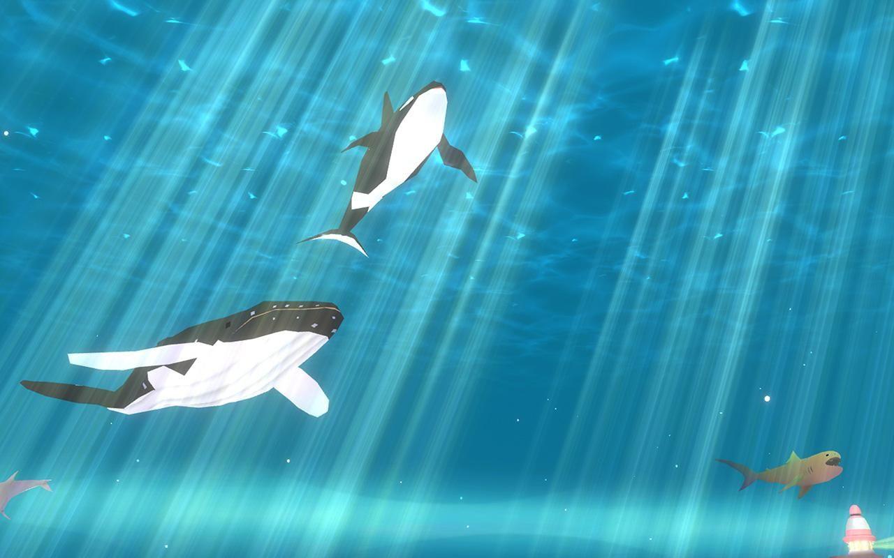 深海水族馆世界:点点可培养的水族馆(全球No.1治愈水族馆) 游戏截图3