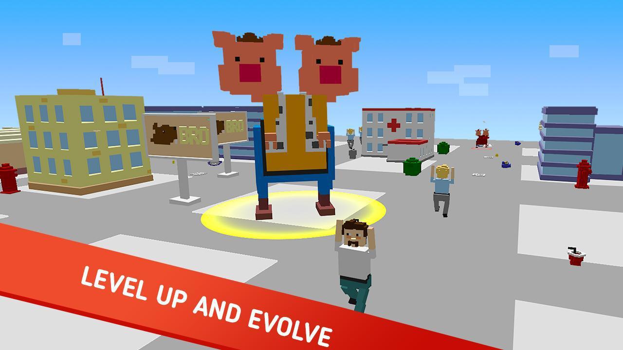 小猪.io 游戏截图3
