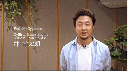 用Python写3A?Cygames的游戏引擎做得怎么样 图片3