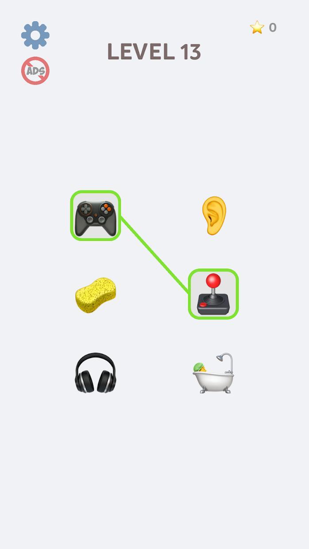 Emoji Puzzle! 游戏截图4