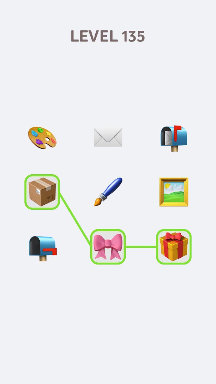 Emoji Puzzle! 游戏截图5