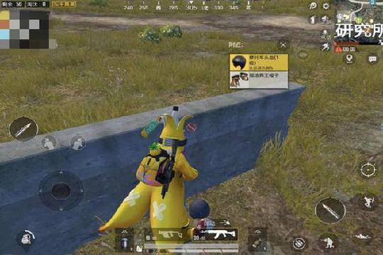 关于和平精英房子大全的介绍 玩家如何战斗?