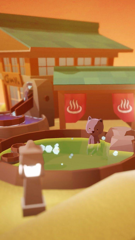 亲爱的猫咪 游戏截图3