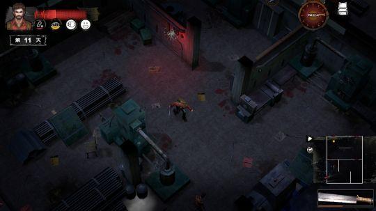 《末日方舟:生存》 :极限生存,硬核设定,这款游戏把泛滥的丧尸题材做出了新意 图片2