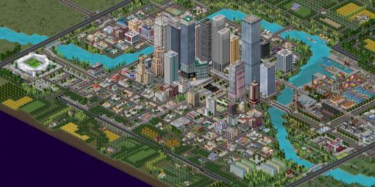 献祭肝细胞,《西奥小镇》或许是手机上最好的城市模拟游戏    图片8