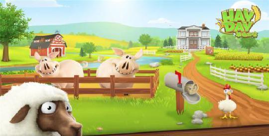 手机登陆两个卡通农场怎么做?怎么两个手机登一个账号