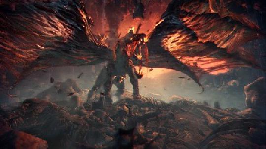 怪物猎人世界恐暴龙位置在哪儿?打法技巧?耐龙衣装获得?